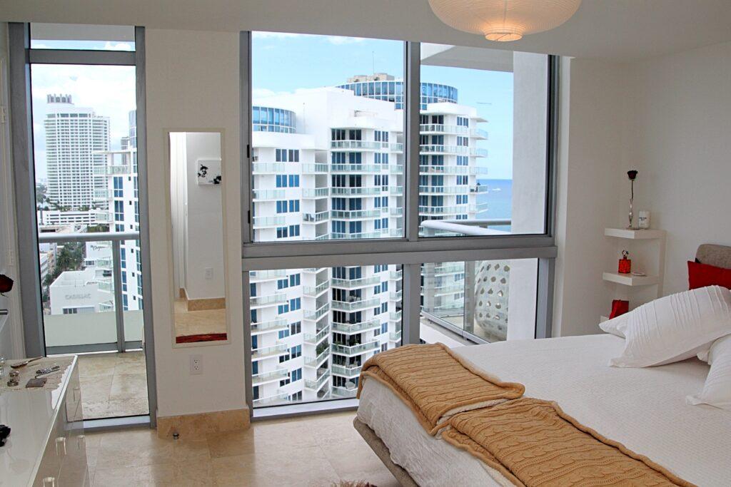 2nd Bedroom T3